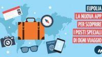 """Eupolia, il social di viaggio positivo: """"Si condivide solo ciò che piace"""""""