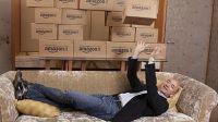 """Jeff Bezos: """"Un passo alla volta"""", dai libri ai giornali e poi fino alle stelle"""