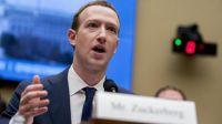 """Mark Zuckerberg sull'inchiesta del Nyt. """"Non ne sapevo nulla. Ho grande rispetto per George Soros"""""""