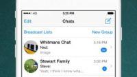 Privacy, WhatsApp 'rivelerà' il tuo numero a Facebook