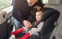 V-Baby Alert, mai più bimbi dimenticati in auto