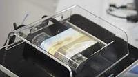 Smartphone arrotolabile: ecco il prototipo Samsung